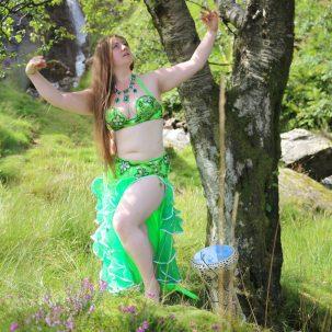 Earth Belly Dance-075 - Rachel UnderTheDancingTree